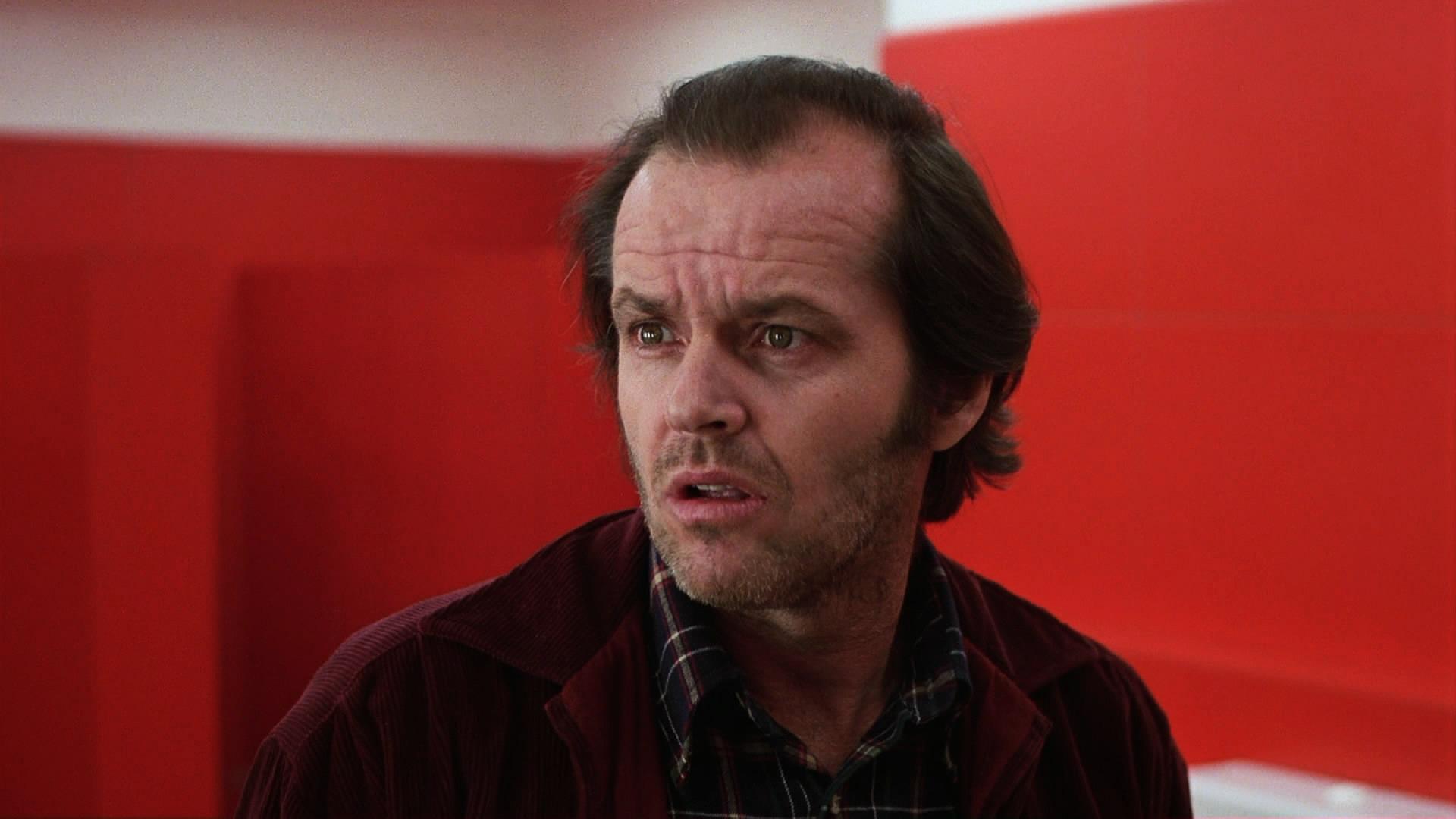 [38+] Jack Nicholson Shining Wallpaper on WallpaperSafari