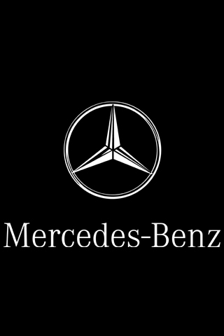 Mercedes and AMG backgrounds for iPhone   MBWorldorg Forums 320x480