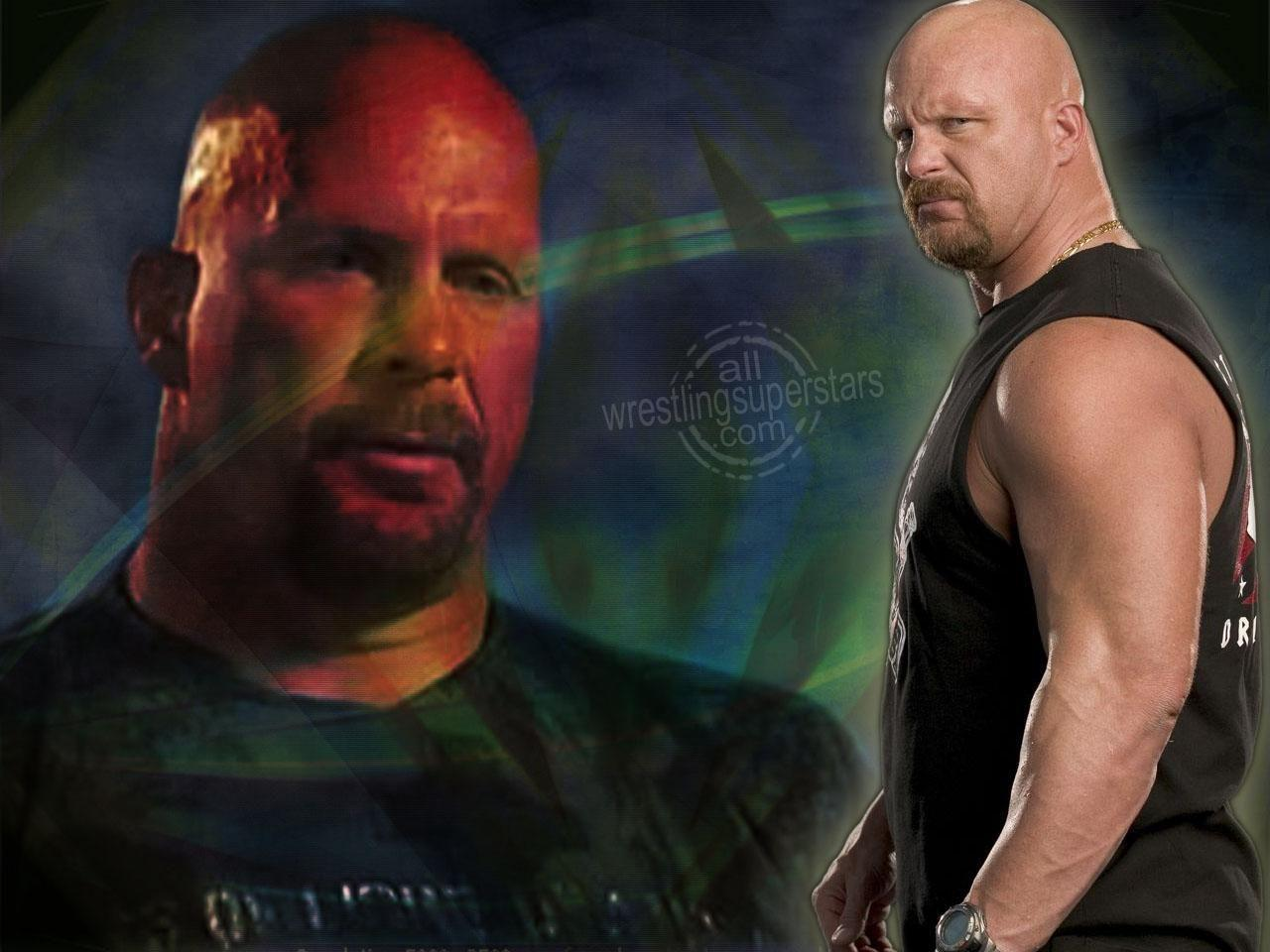 Stone Cold Wallpapers 1280x960