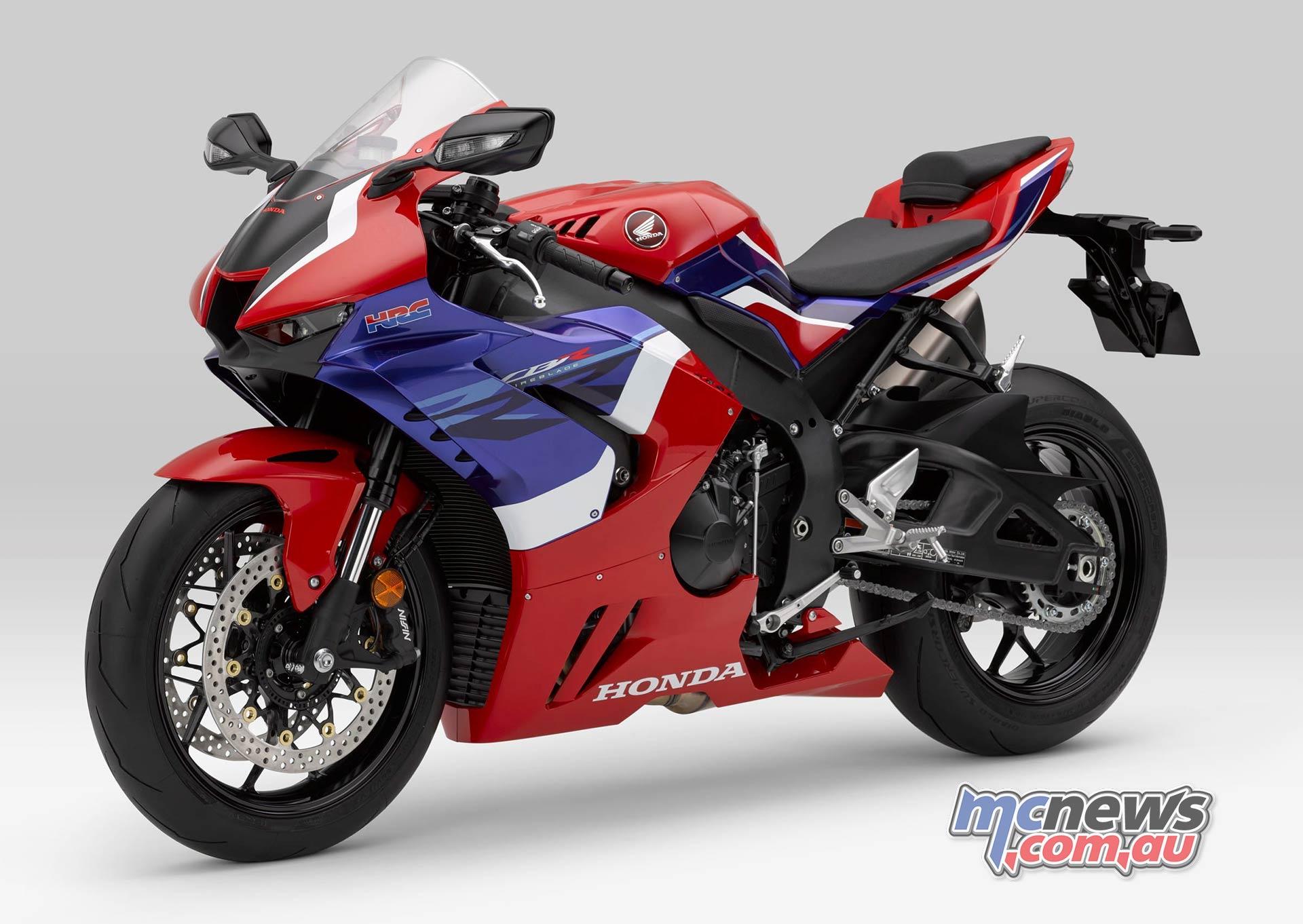 2020 Honda CBR1000RR Fireblade SP priced at 49999 ORC MCNews 1920x1362
