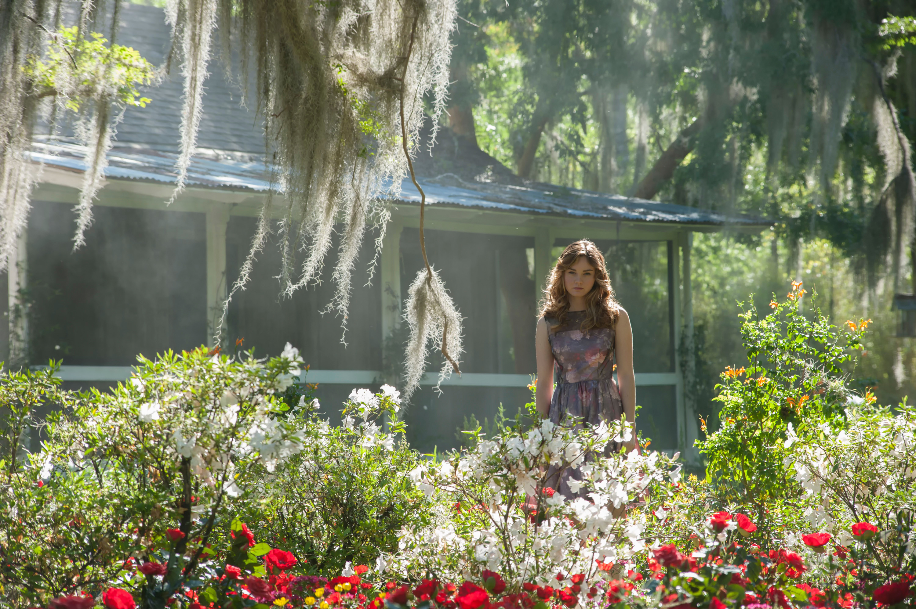The Best Of Me 2014 Michelle Monaghan James Marsden   Stock 3000x1996
