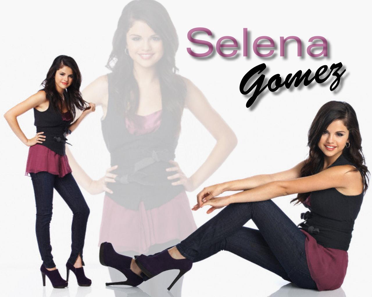 wallpaper selena gomez   Selena Gomez Wallpaper 6490339 1280x1024