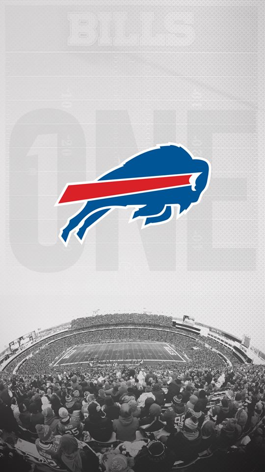 Buffalo Bills   You asked for it We listened Wallpaper Facebook 540x960