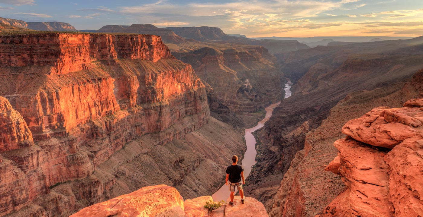 Desktop Wallpaper Grand Canyon National Park h416306 Earth HD 1400x720