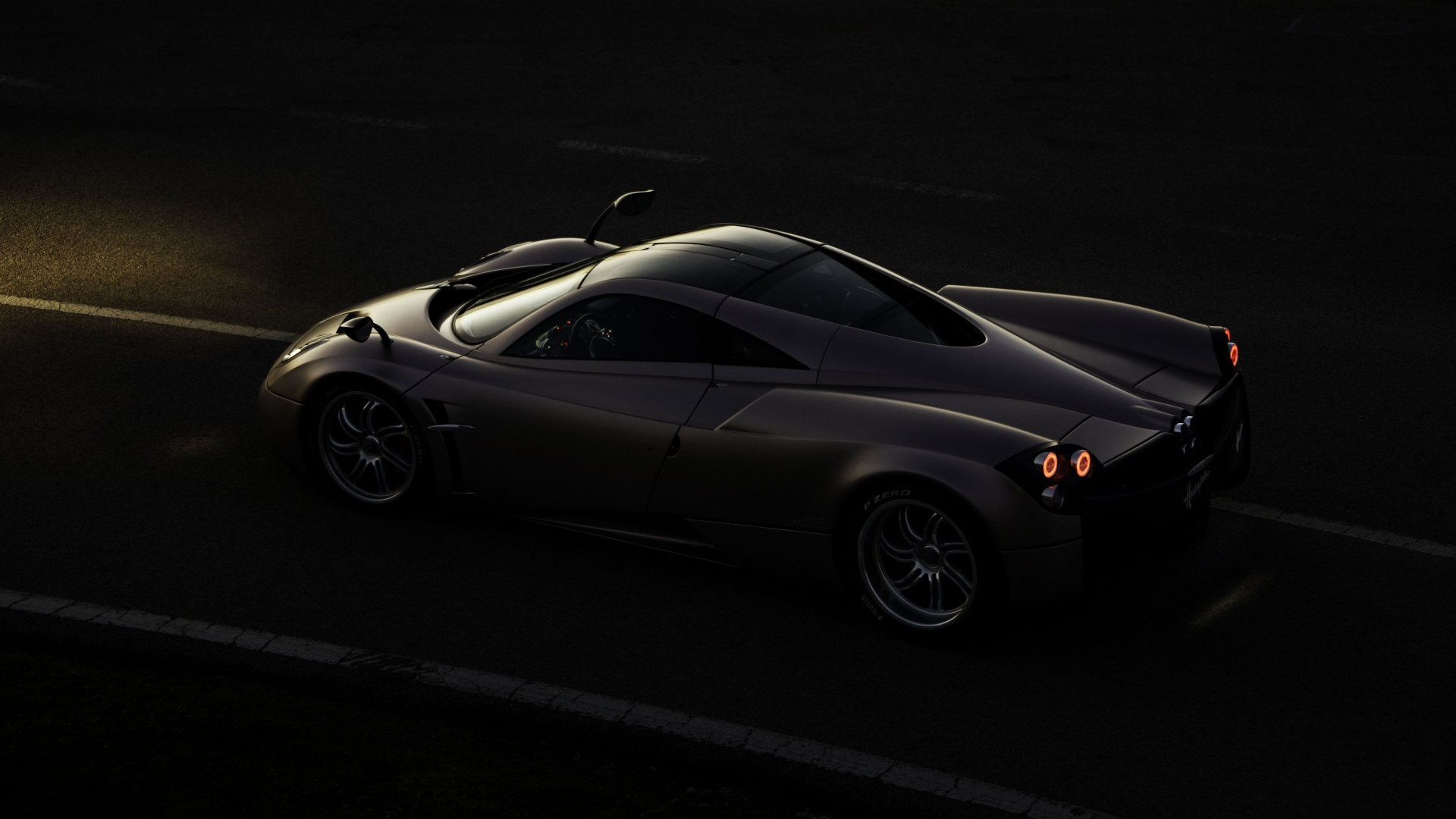 Pagani Huayra Hd Wallpaper 1920x1080 Pagani Huayra Hd Wallpaper 1920x1080