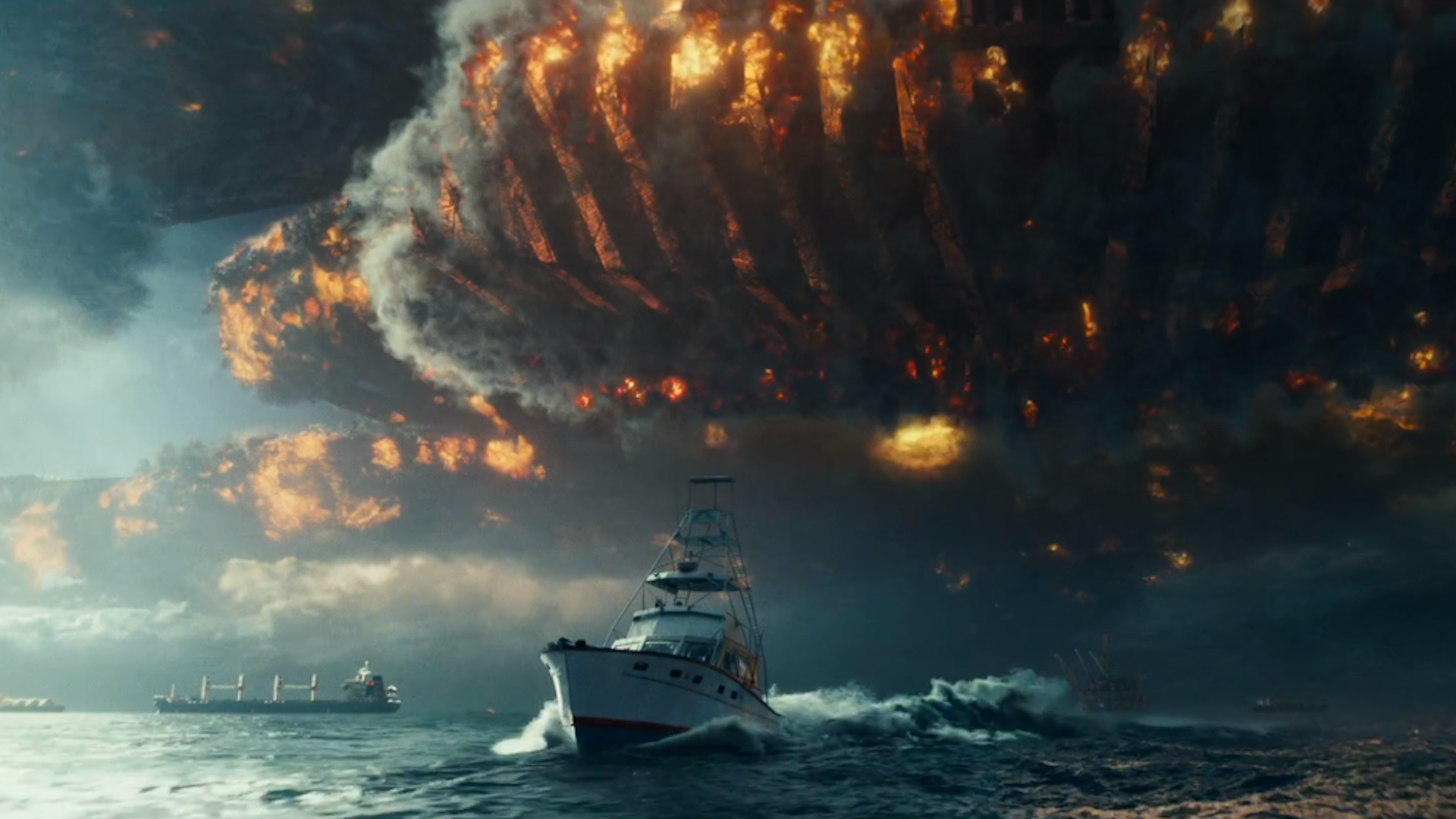 Independence Day Resurgence Wallpapers 1920x1080