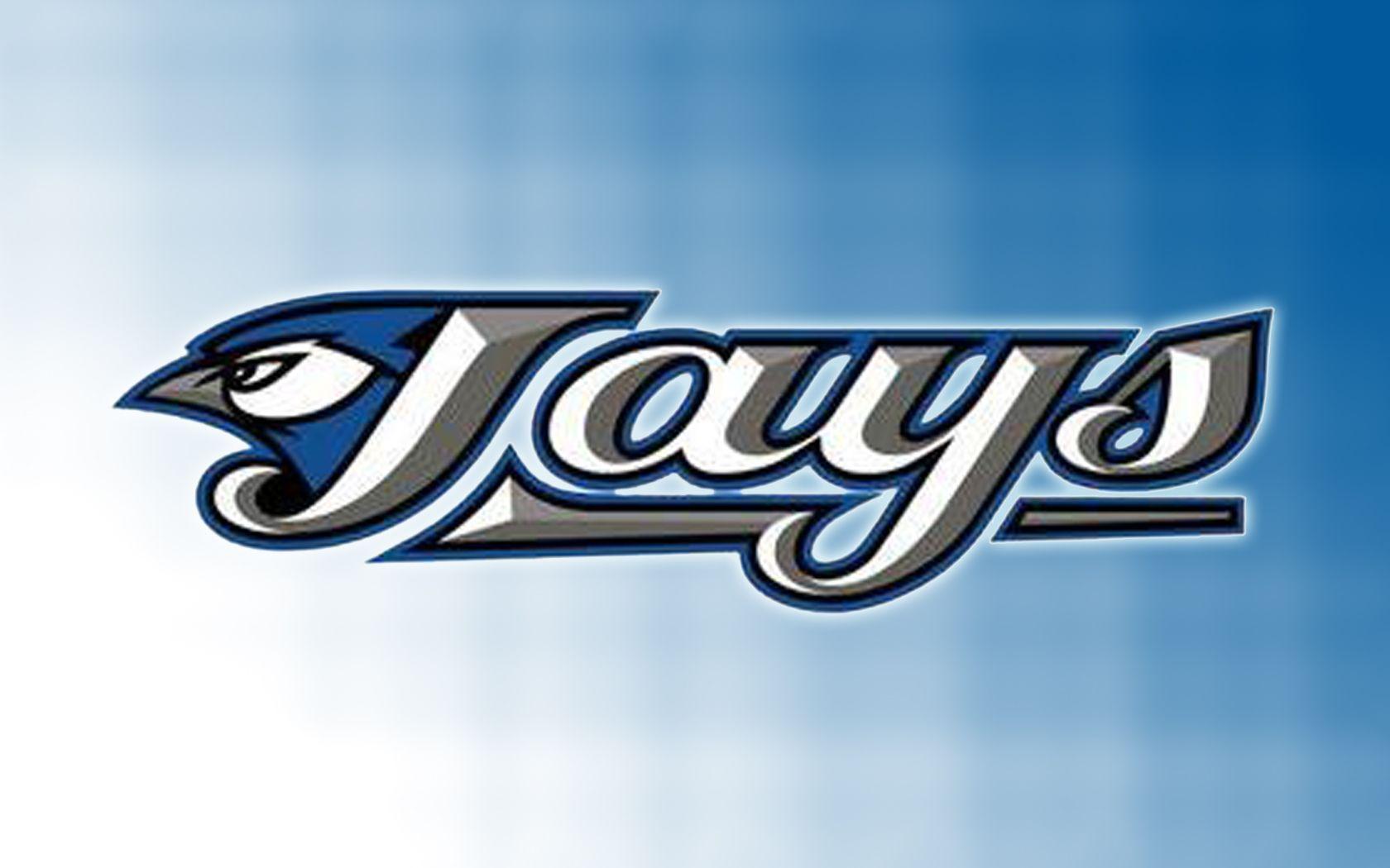 Toronto Blue Jays Logo wallpaper 1680x1050