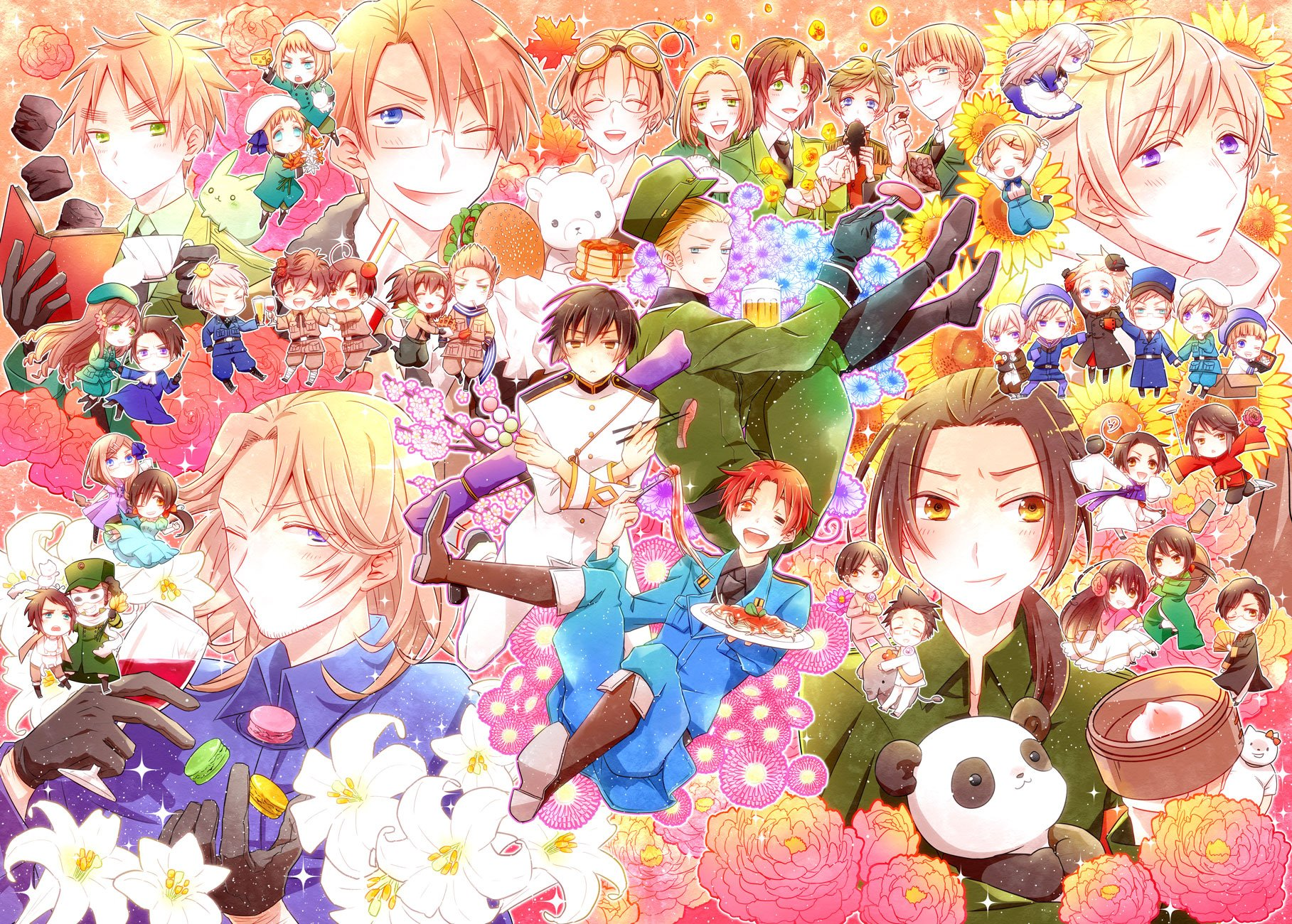 Axis Powers Hetalia g wallpaper 1817x1300 312628 WallpaperUP 1817x1300
