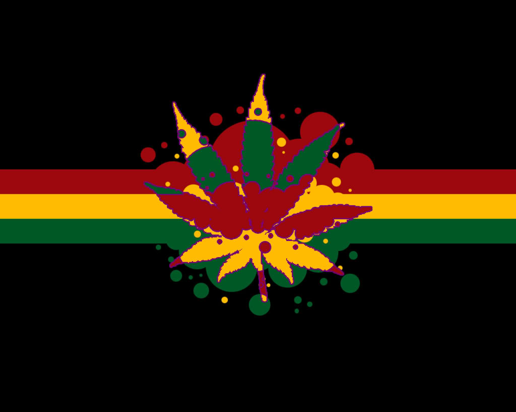 Free Download New Rasta Wallpapers 1024x819 For Your