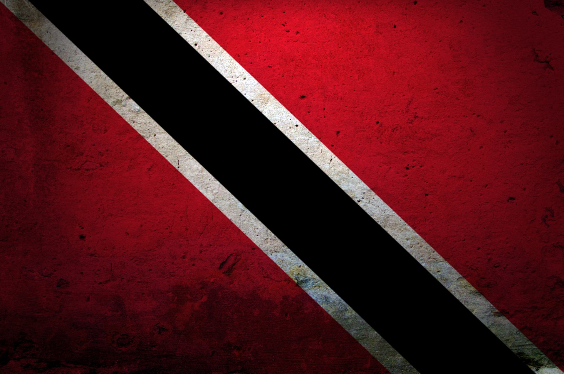 Flag of Trinidad and Tobago HD Wallpaper Background Image 1920x1275