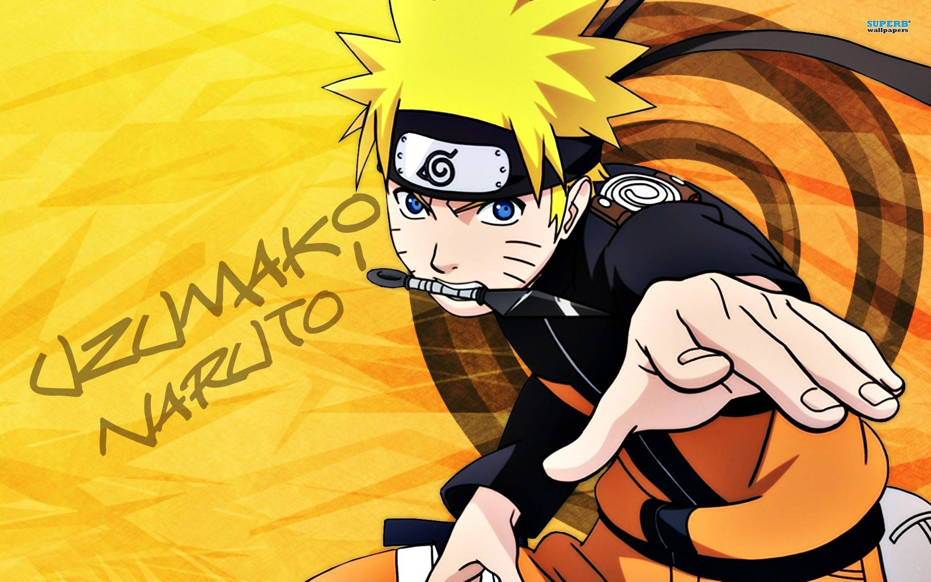 Naruto   Naruto Wallpaper 1920x1200