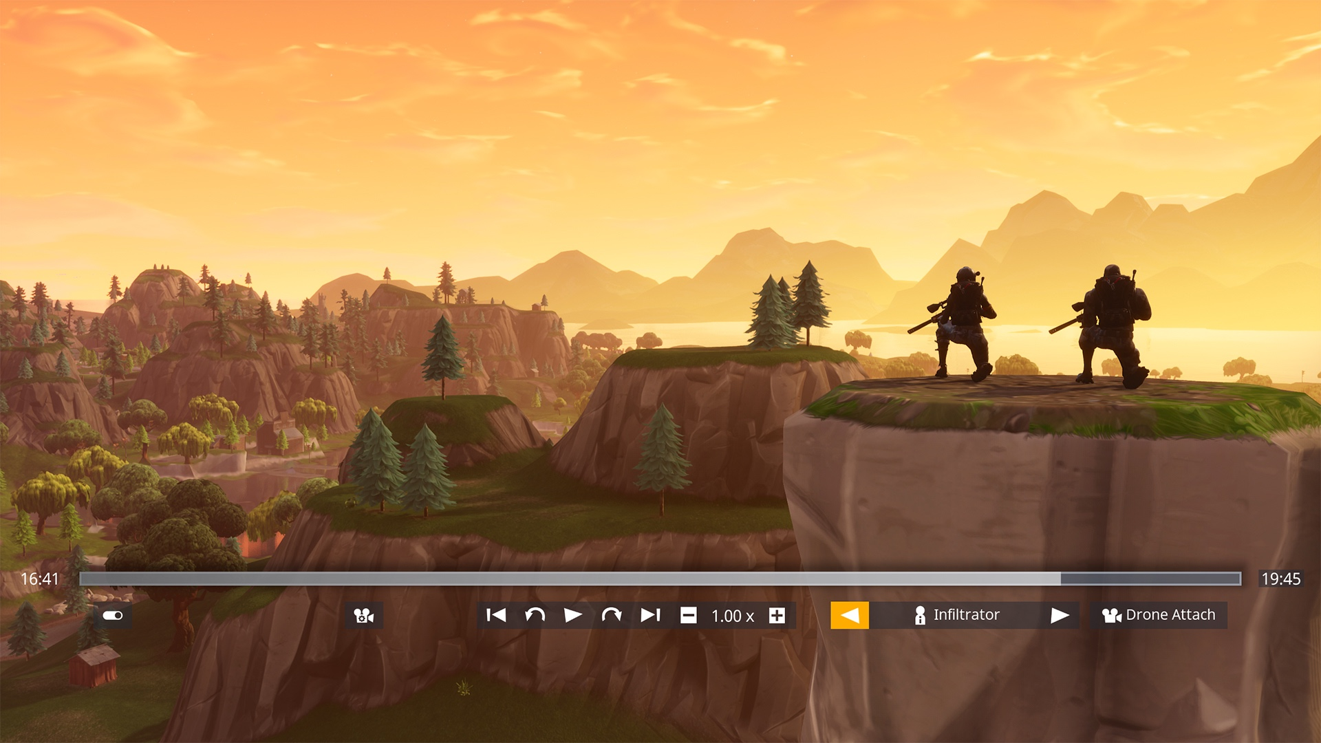 Fortnite Battle Royales getting built in replay tools   Polygon 1920x1080