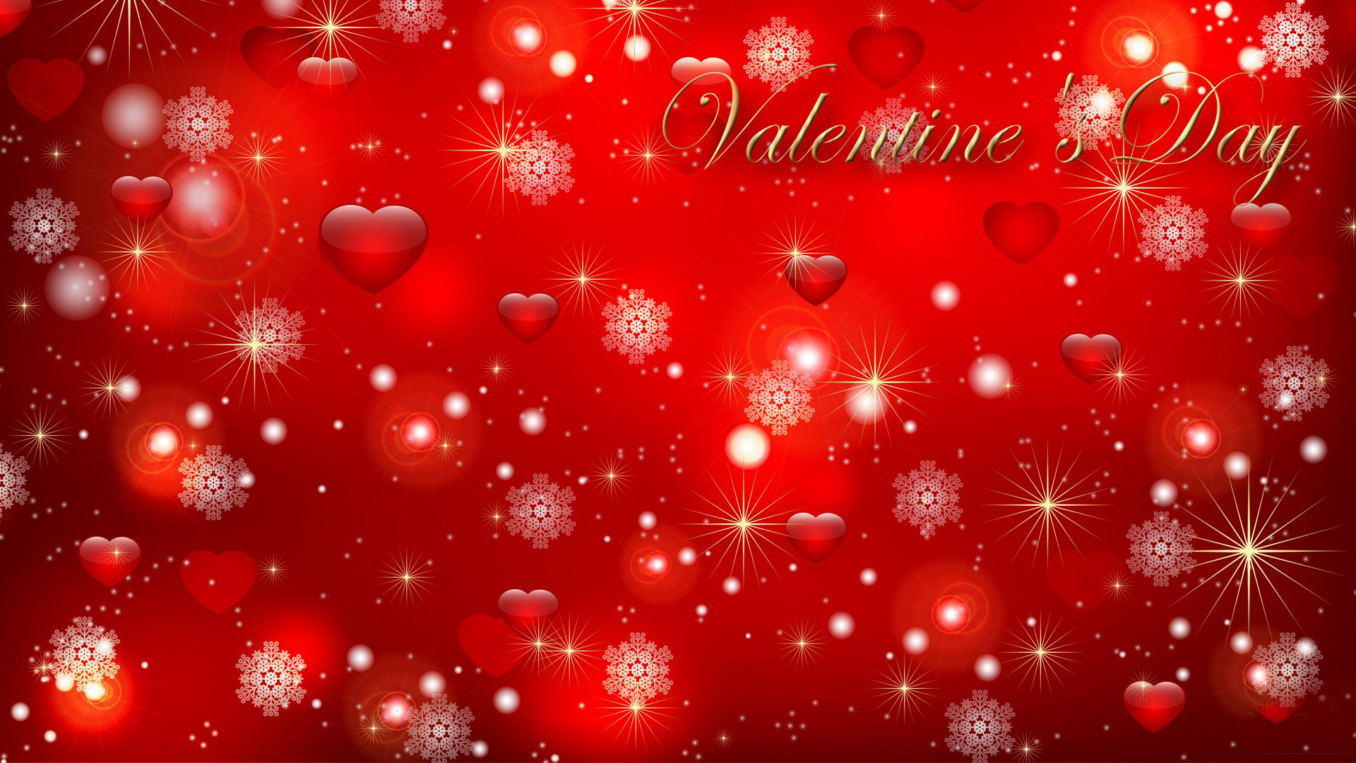 Valentines Backgrounds 1920x1080