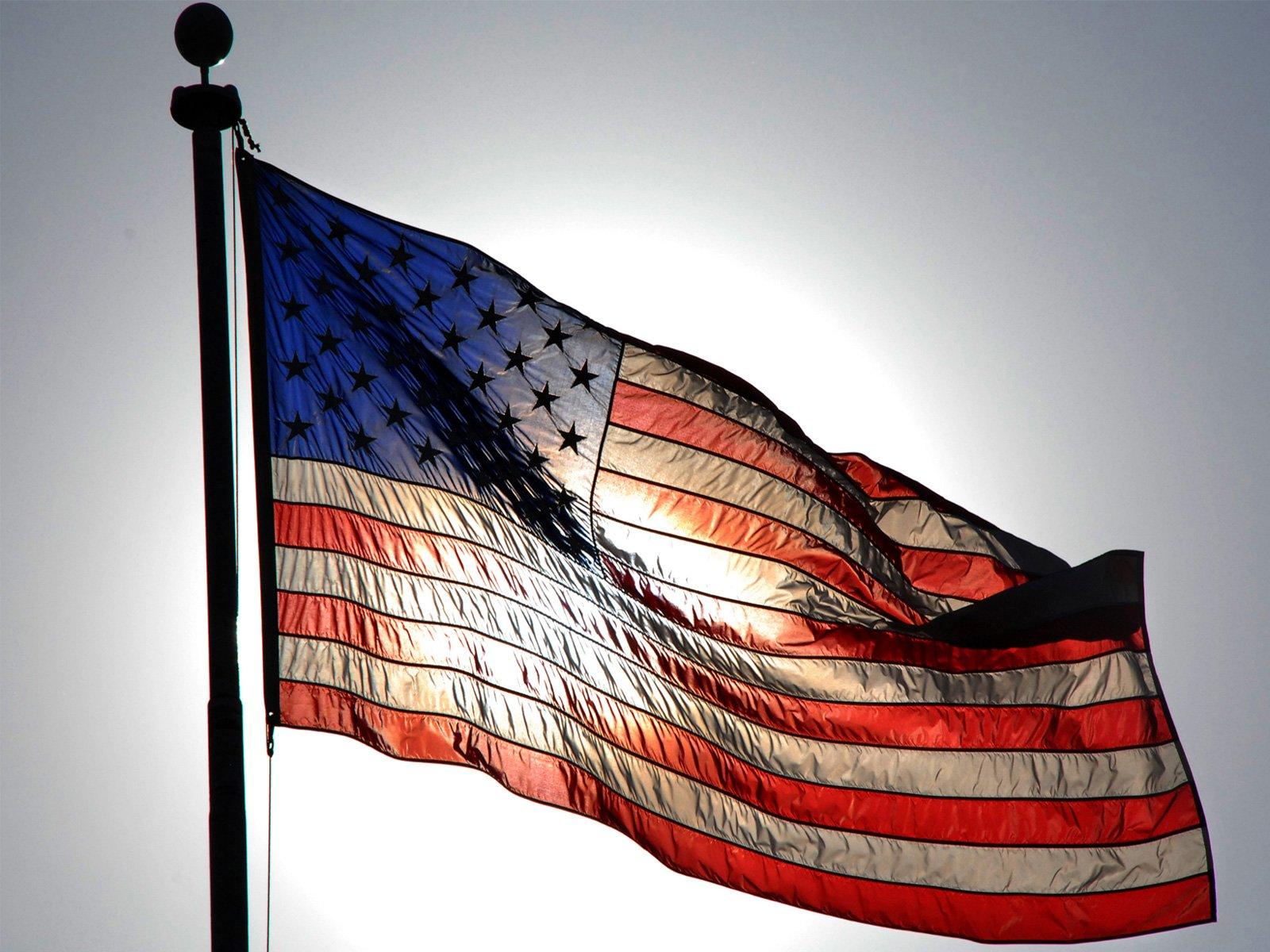 Hd patriotic wallpaper wallpapersafari - American flag hd ...