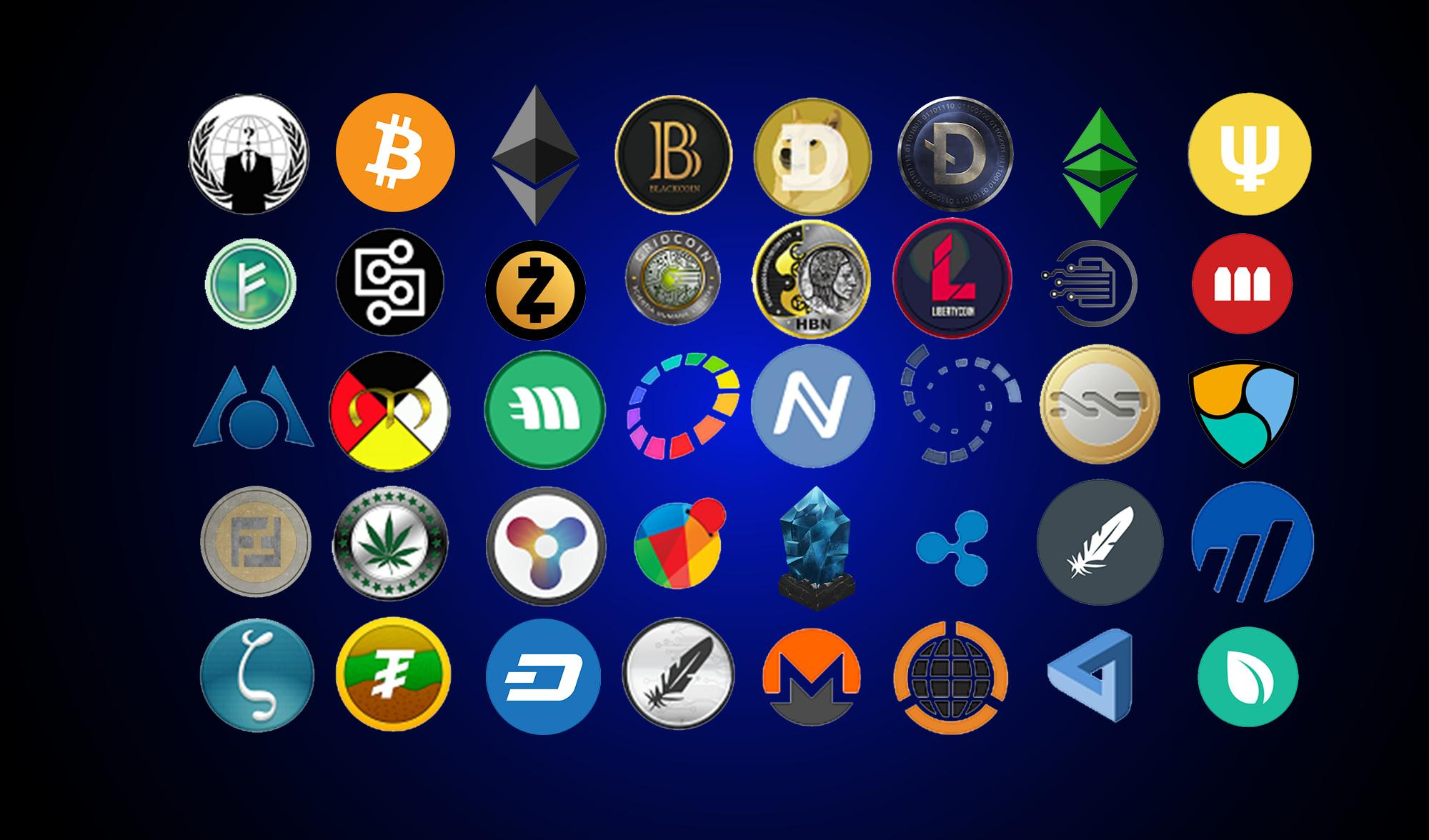 Live Cryptocurrency Wallpaper Mac Ethereum Live Stock 2000x1176