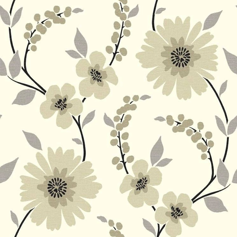 Free Download Stansie Floral Trail Luxury Contemporary Flower