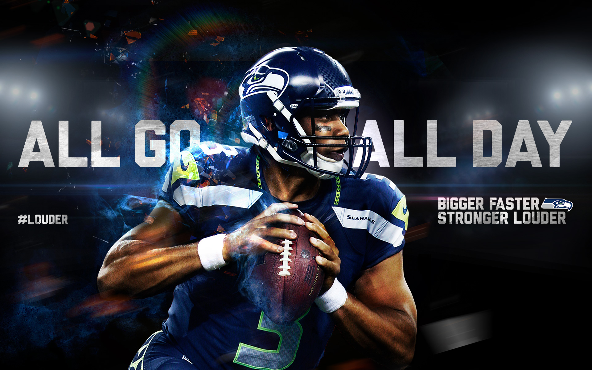Seahawks NFL Background Full 1080p Ultra HD Wallpapers 1920x1200