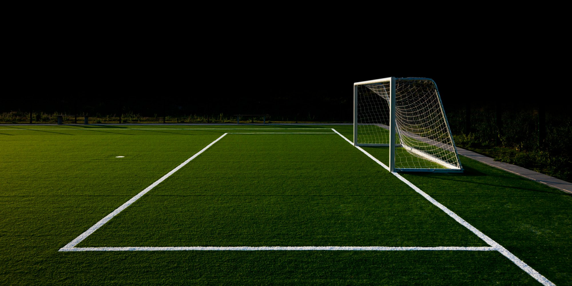 Soccer Field Wallpaper - WallpaperSafari Soccer Backgrounds For Photography