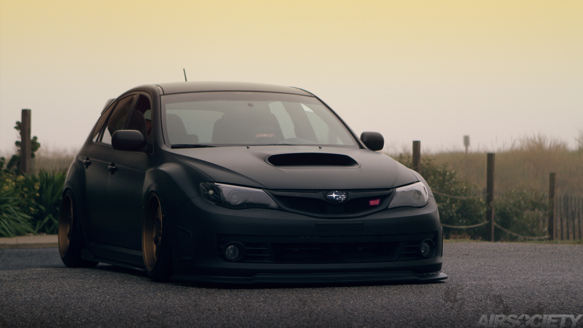 [49+] Stance Subaru STI Wallpaper on WallpaperSafari