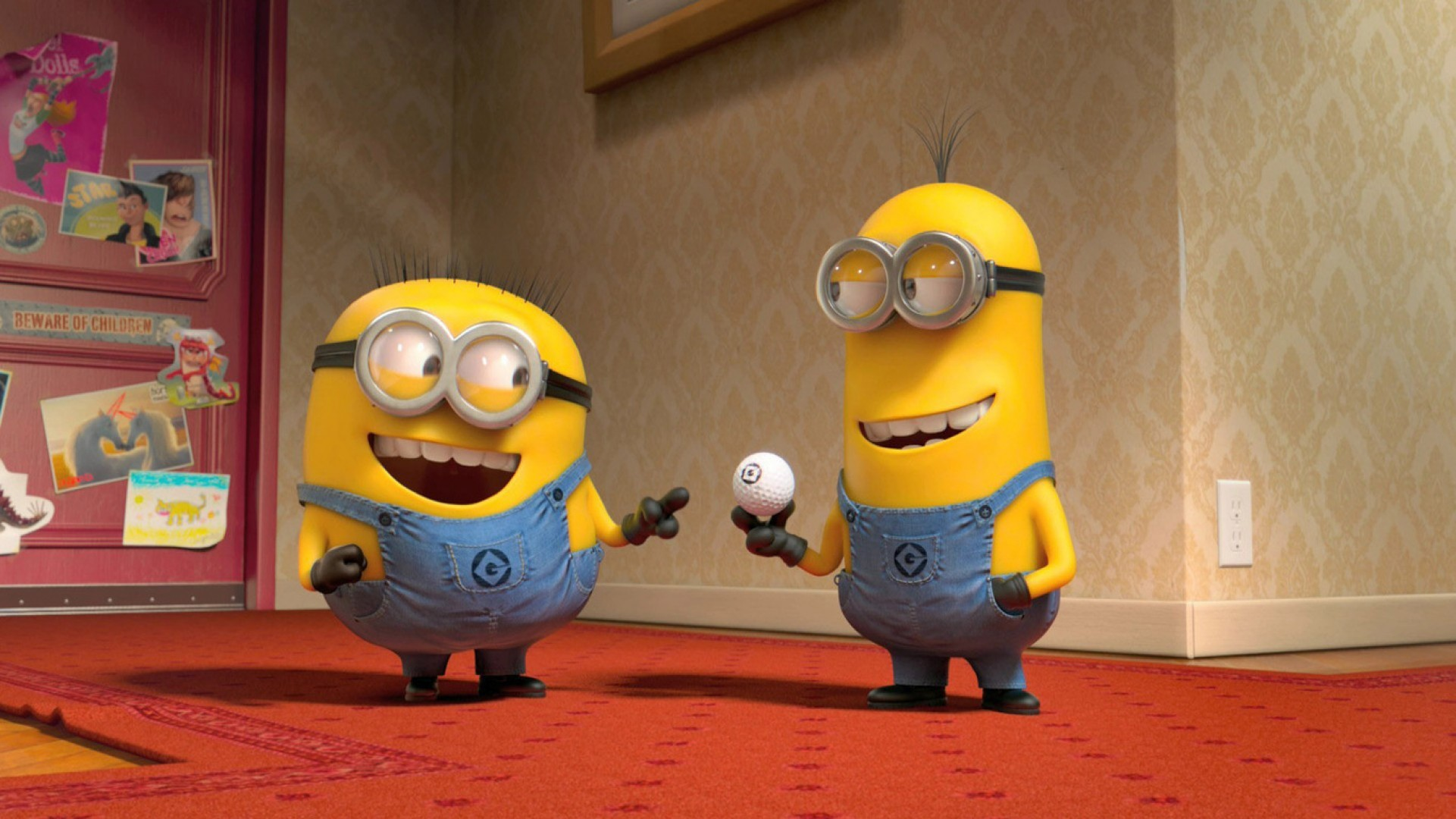 Minions Windows 8 wallpaper hd 1080p1920x1080 HD Desktop Wallpaper 1921x1080
