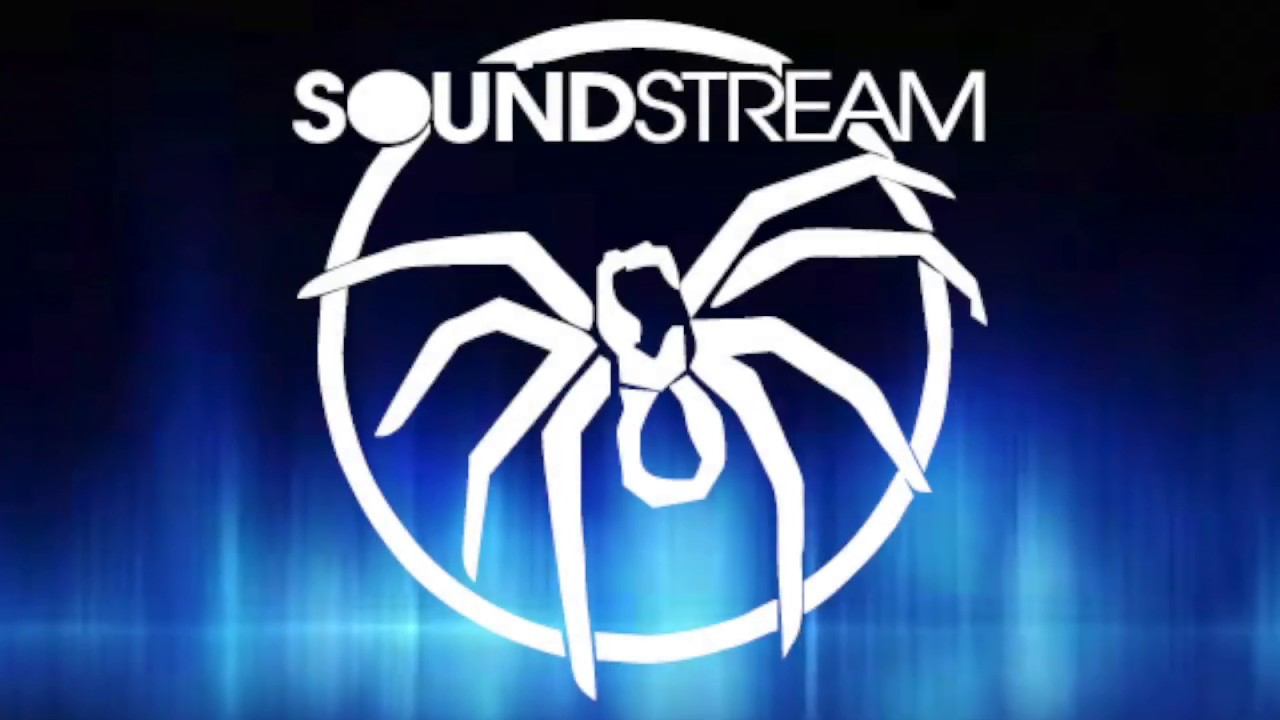 Sound Stream 1280x720