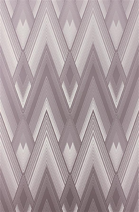 Astoria Wallpaper in Mink and Shell from the Fantasque Collection 586x888