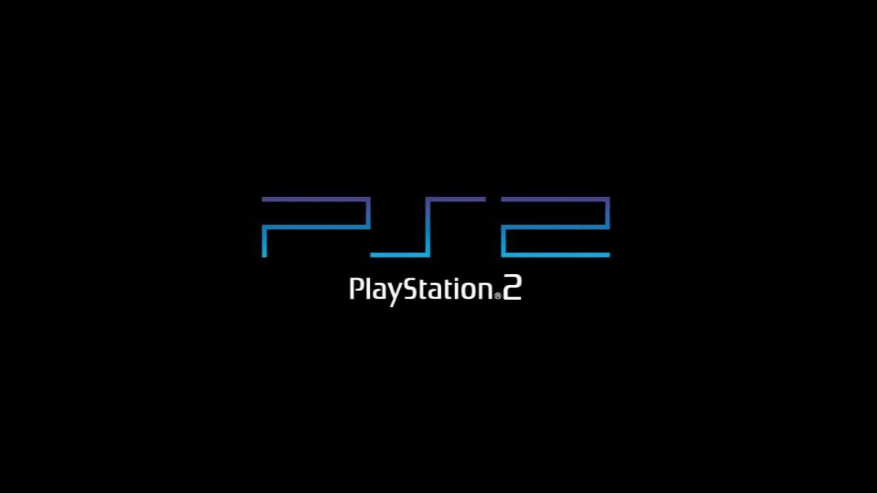 PS2 Startup Menu Ambiance 1280x720
