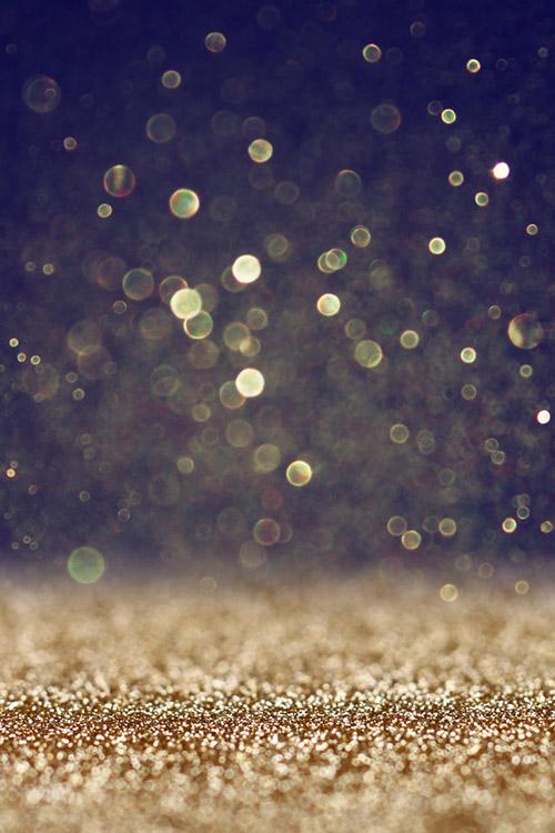 Glitter Iphone 5 500x750