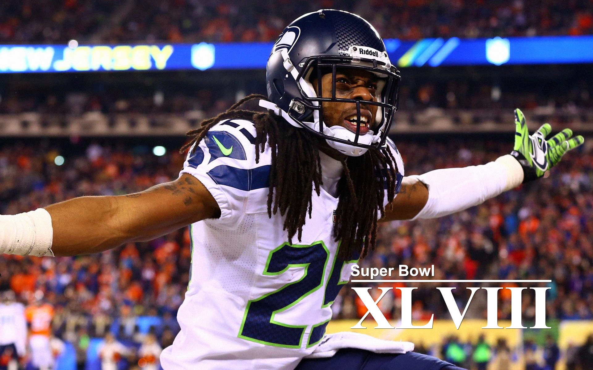 Richard Sherman Wallpapers Hd Inn Pictures 1920x1200