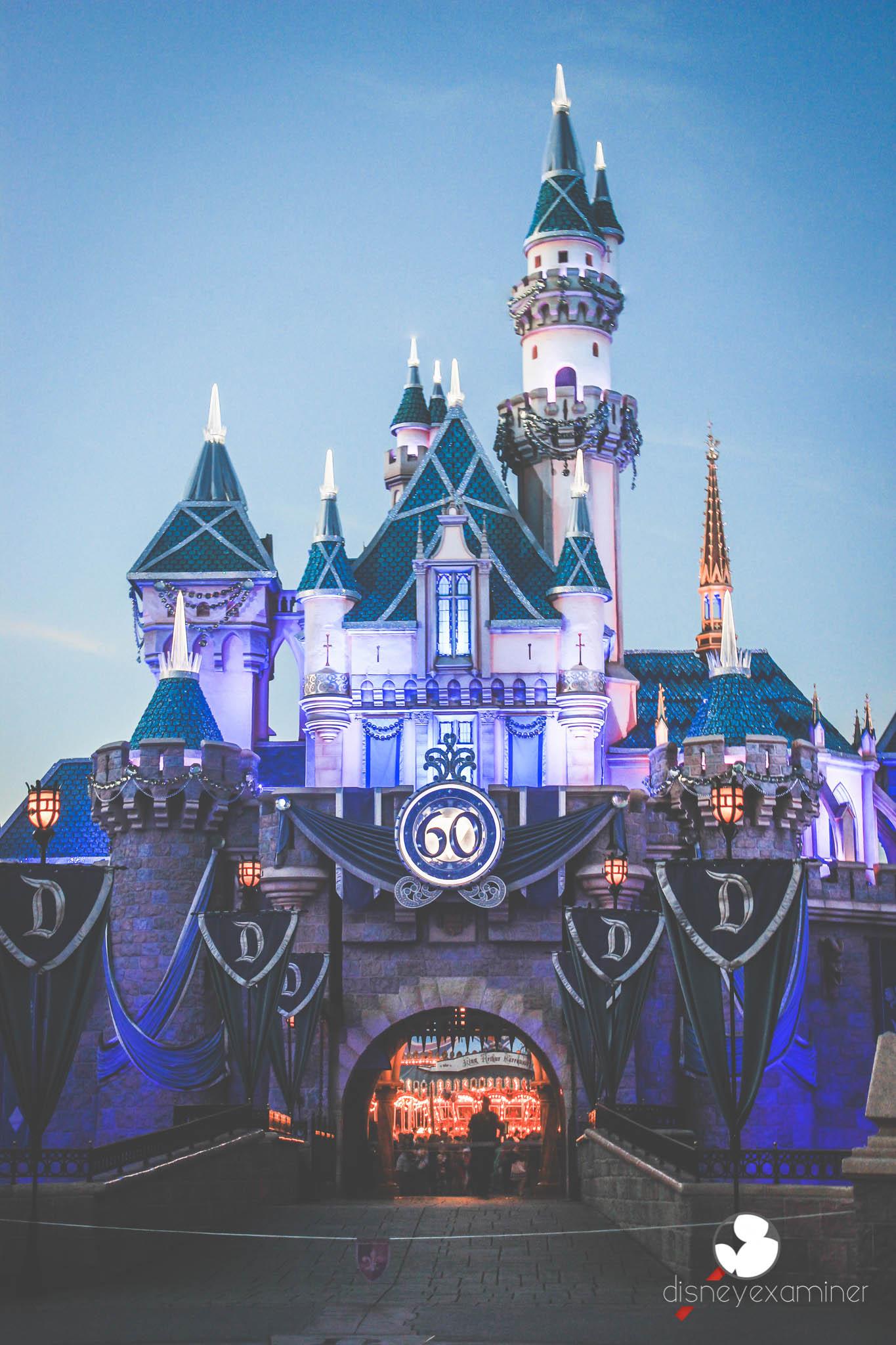 in love with our set of Disneyland wallpapers DisneyExaminer 1365x2048