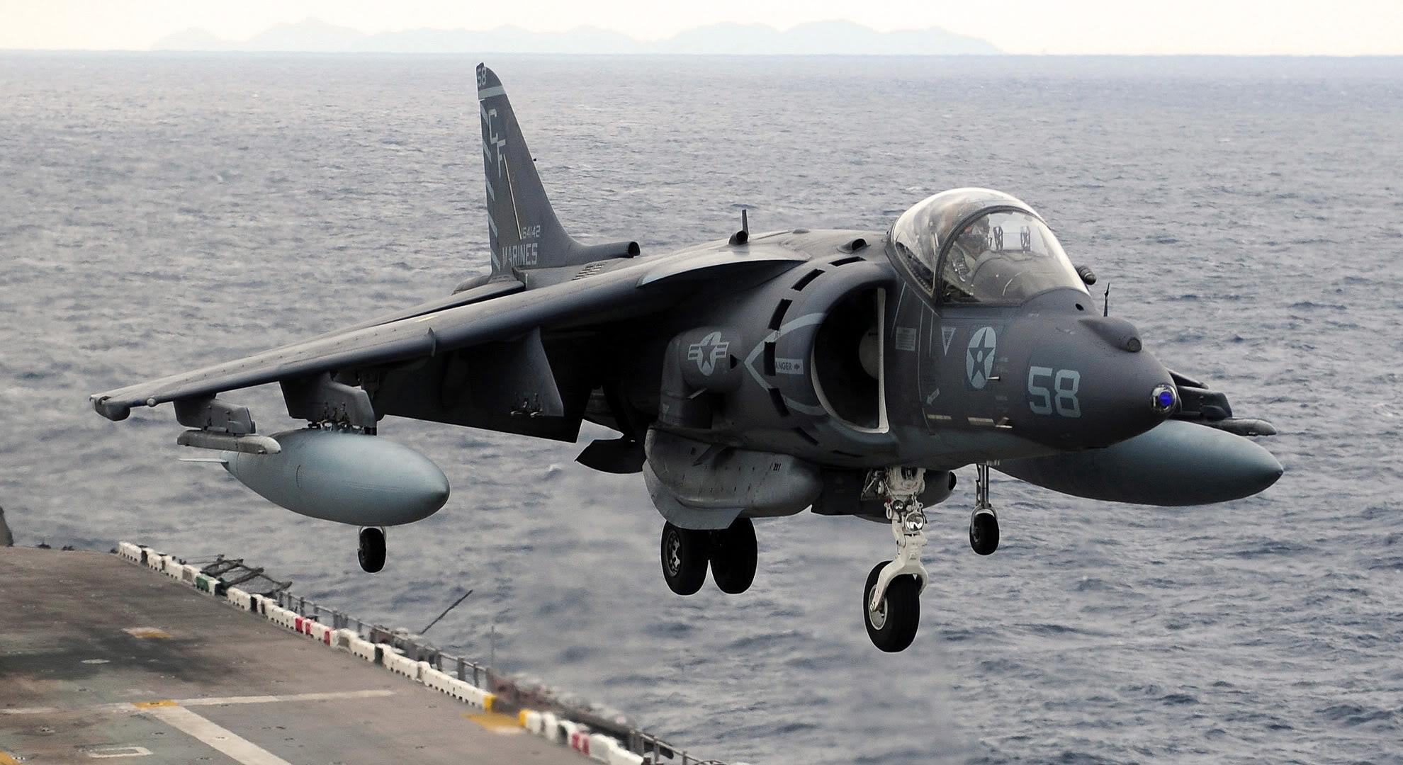 Military Fighter Jet Wallpaper