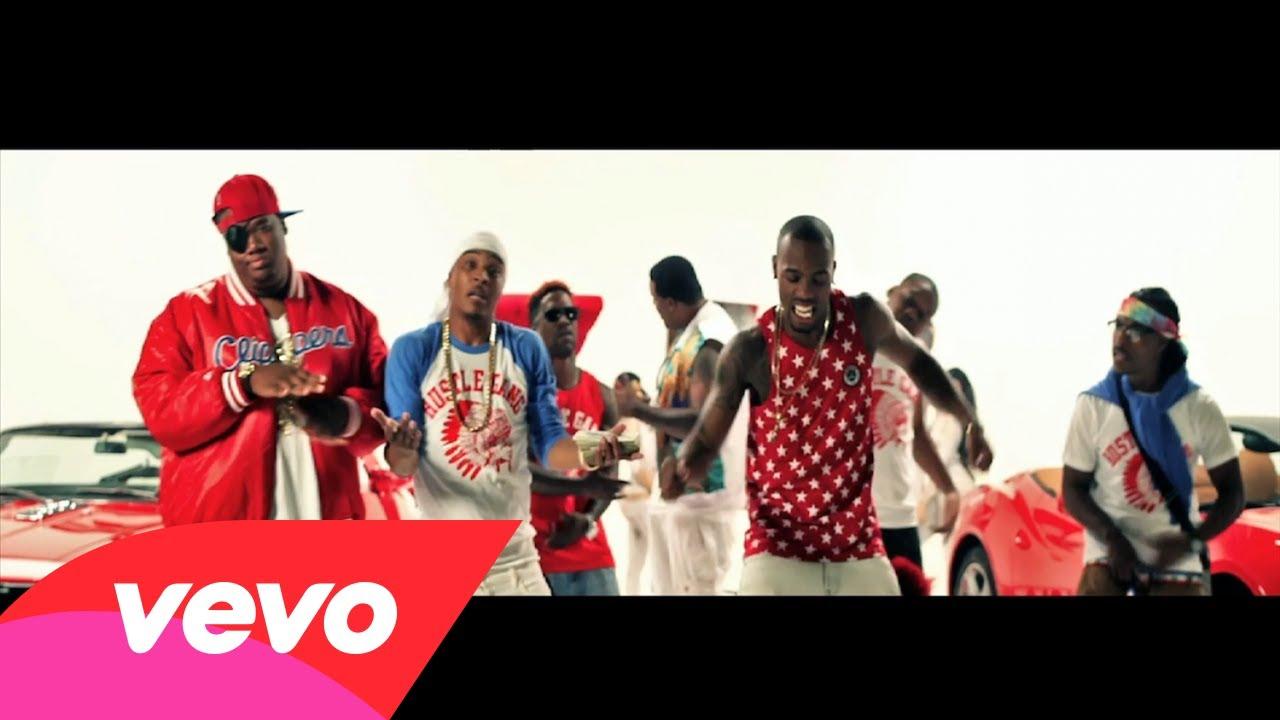 Hustle Gang Kemosabe Remix feat Doe B Birdman BoB Young 1280x720