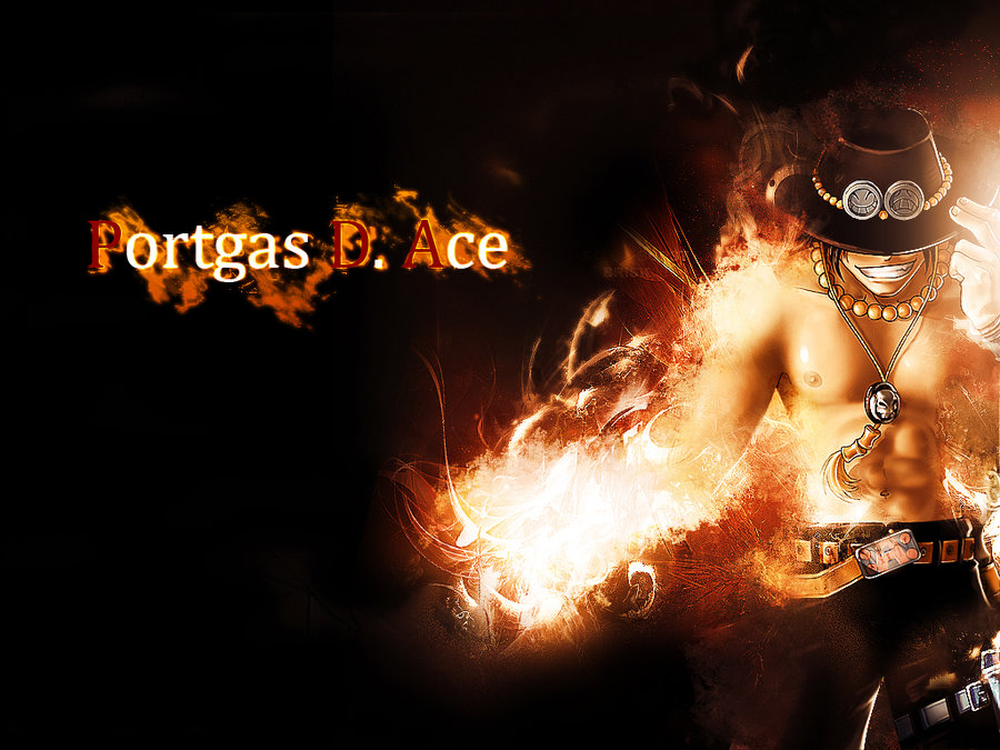 Free Download Ace Black Wallpaper From One Piece Anime One Piec Wallpaper 900x675 For Your Desktop Mobile Tablet Explore 75 One Piece Ace Wallpaper One Piece Wallpaper Cool One