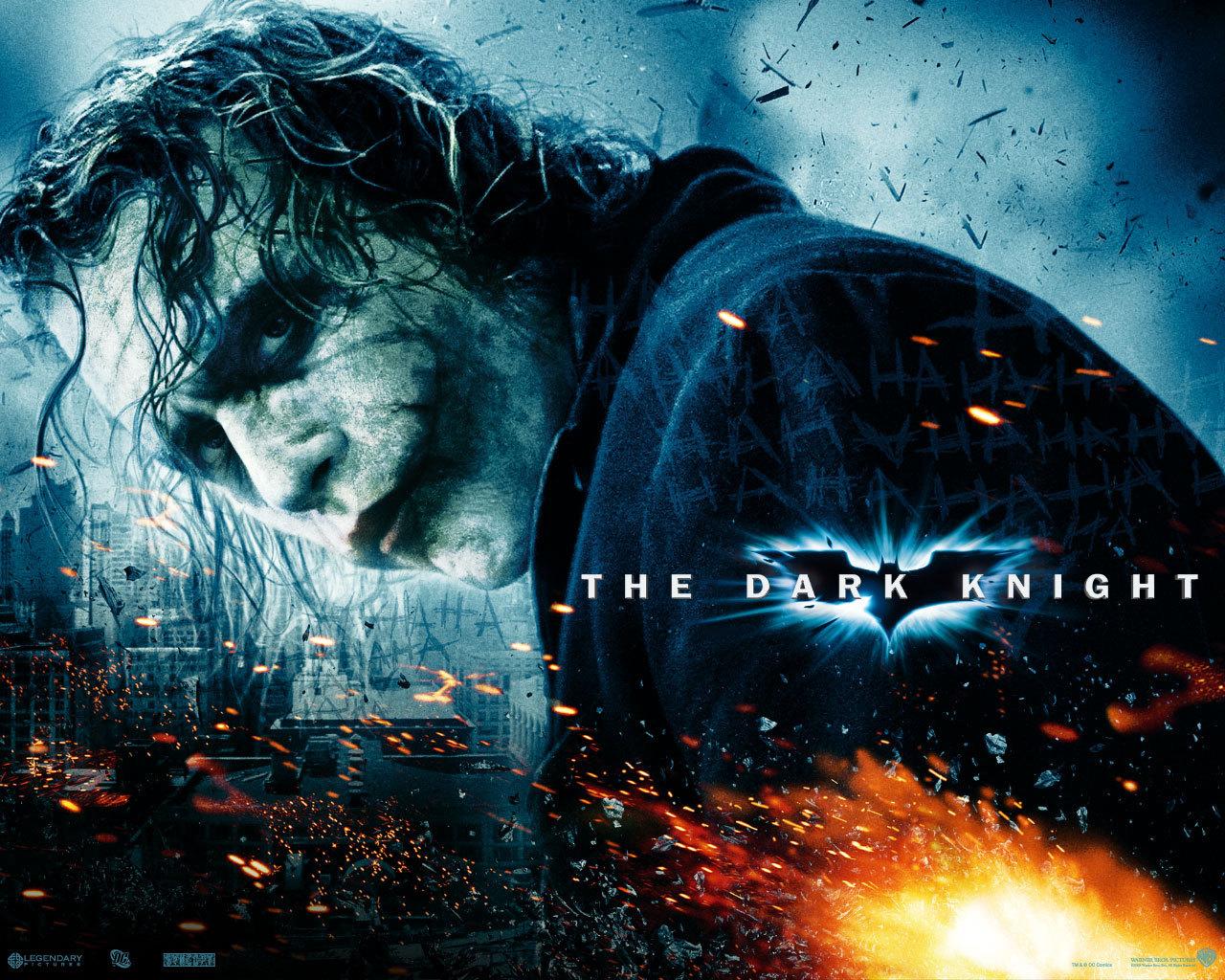 TDK Joker wallpaper   Batman Wallpaper 2110826 1280x1024