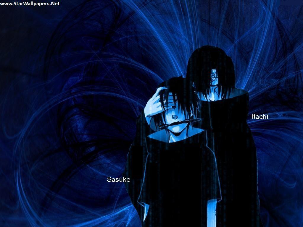 Uchiha Sasuke images Sasuke and Itachi wallpaper photos 973557 1024x768