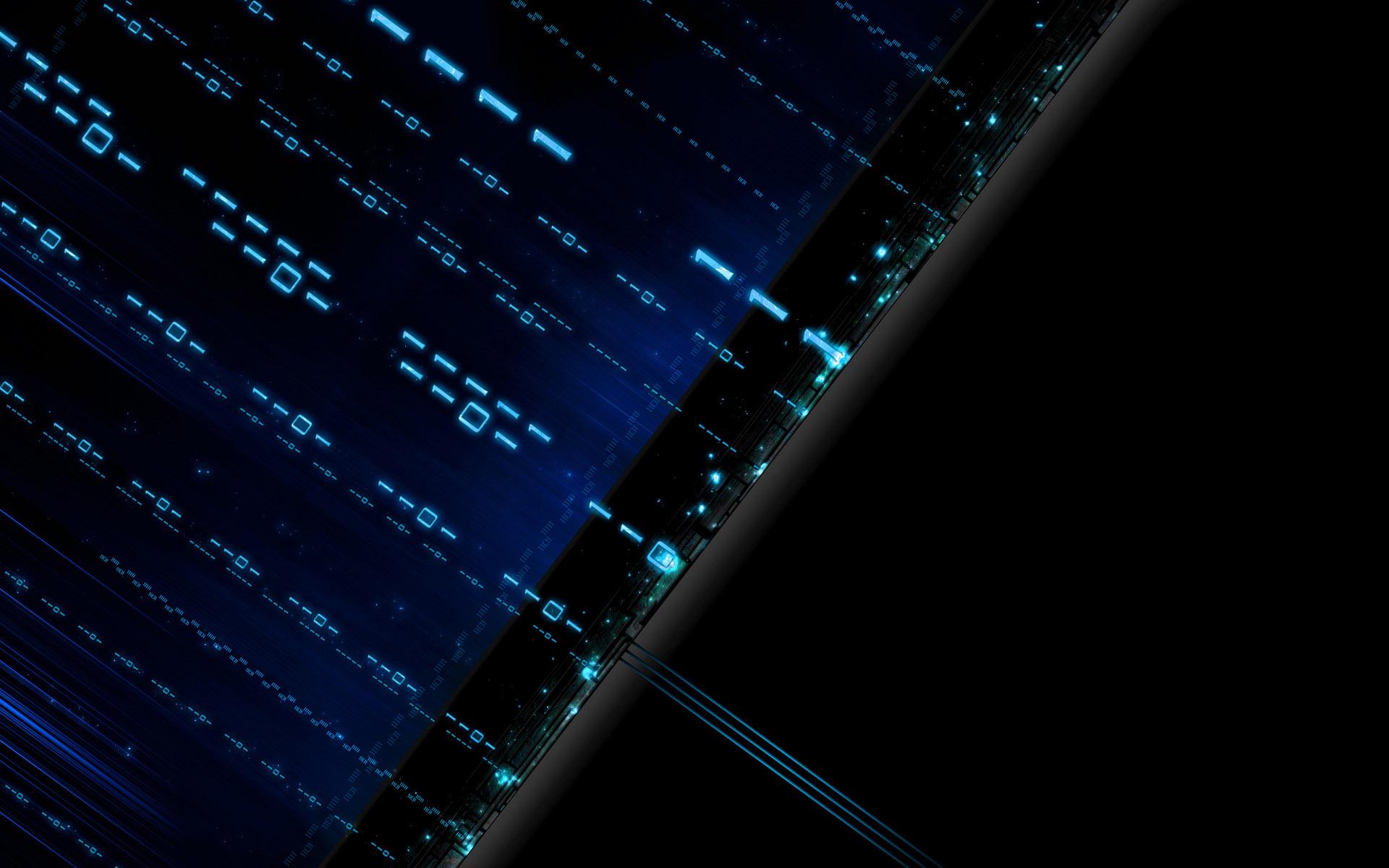 Binary code wallpaper 4905 1920x1200