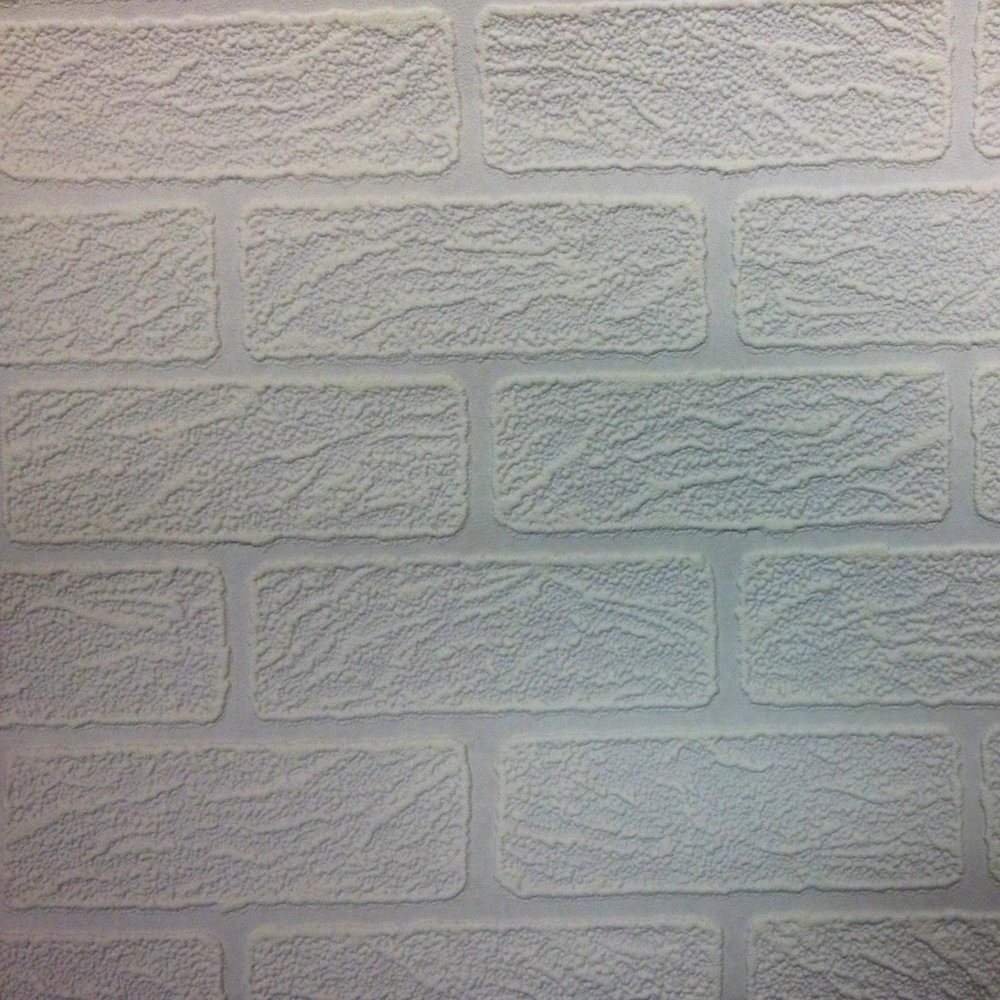 Graham Brown 93744 Superfresco Paintable Brick Paintable Wallpaper 1000x1000