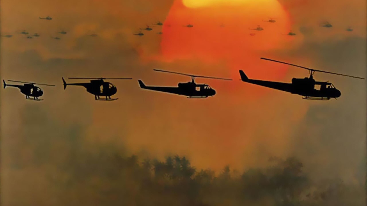 apocalypse now wallpaper 1280x720