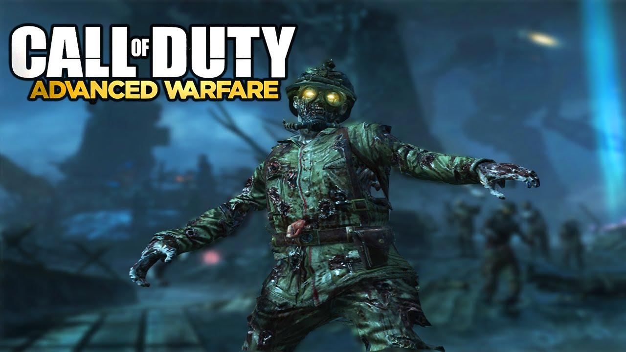 download Call of Duty Advanced Warfare Exo Zombies Final 1280x720