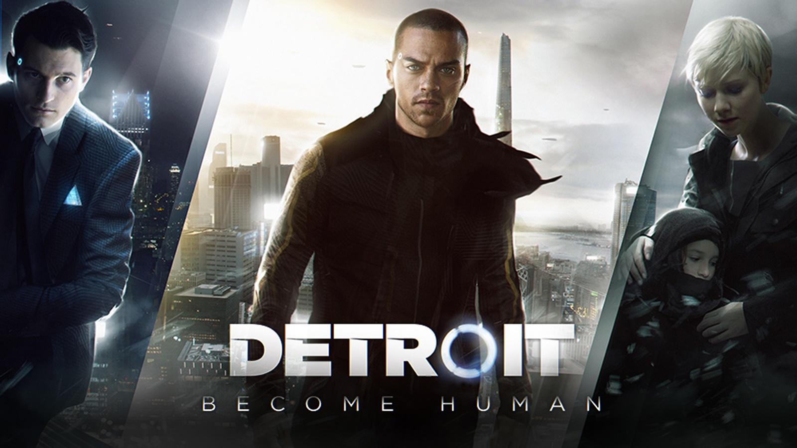 21 Detroit Become Human Hd Wallpapers On Wallpapersafari