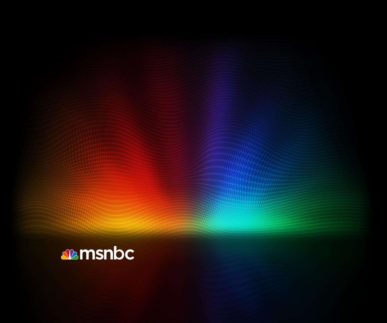 MSNBC New Background Design in Photoshop Abduzeedo Design 1440x1200