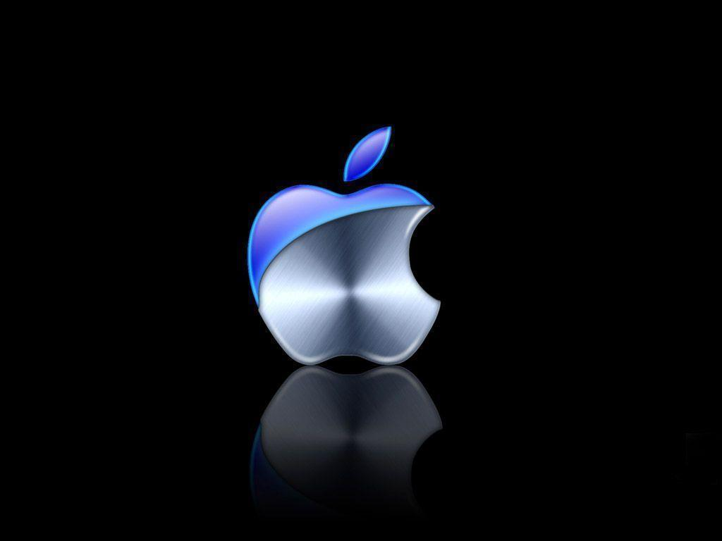 Cool Apple Logo Wallpapers 1024x768