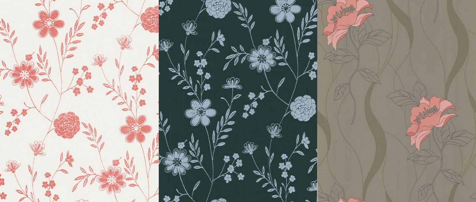 just found out about Sherwin Williams Easy Change wallpaper 1600x681