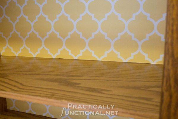 Hometalk Rental Friendly Kitchen Makeover Wallpaper Your Cabinets 600x400