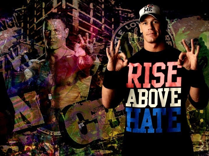 John Cena Latest HD Wallpapers Latest HD Wallpapers 717x535
