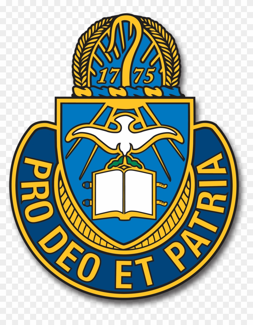 Current Chaplain Crest Color No Background   Army Chaplain Corps 840x1077