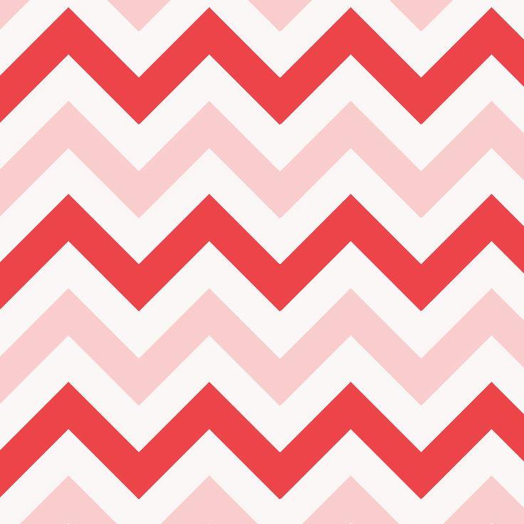 Pink Chevron Background Pattern Pinterest 736x736