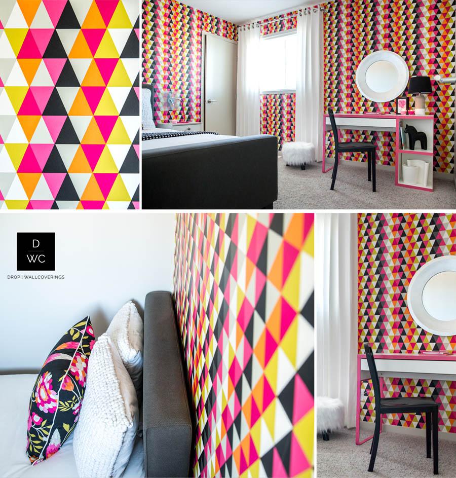 Kaleidoscope by Calgary Wallpaper Installer Drop Wallcoverings 900x943