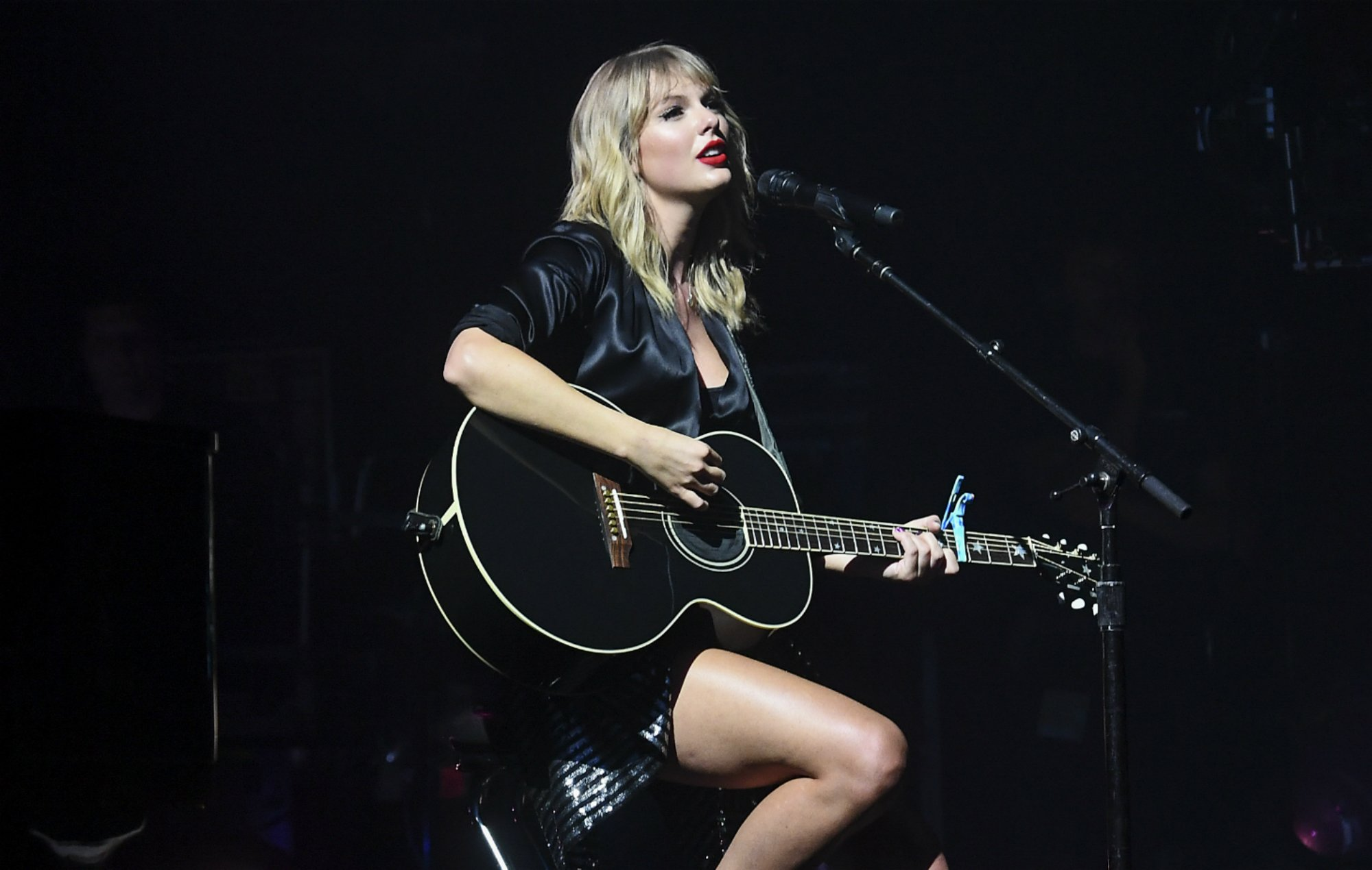 Taylor Swift to release surprise eighth album Folklore tonight 2000x1270