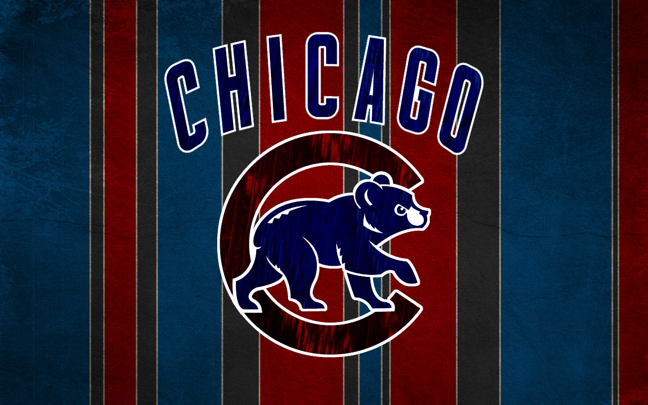 Chicago Cubs Browser Themes Wallpaper and More for the 1280x800